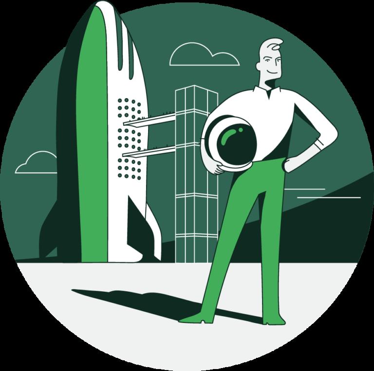 BOTTIMMO - Raketenpower für Immobilienmakler in der Akquise