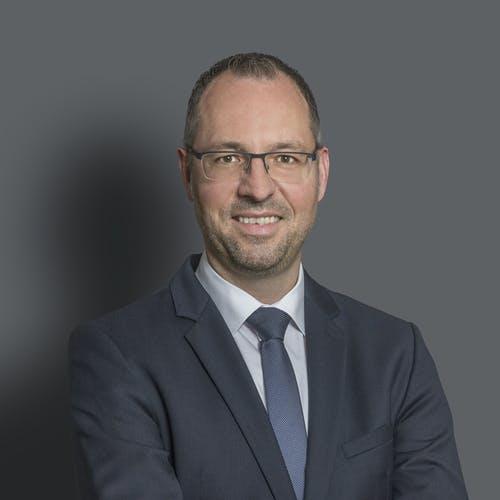 Sascha Braun
