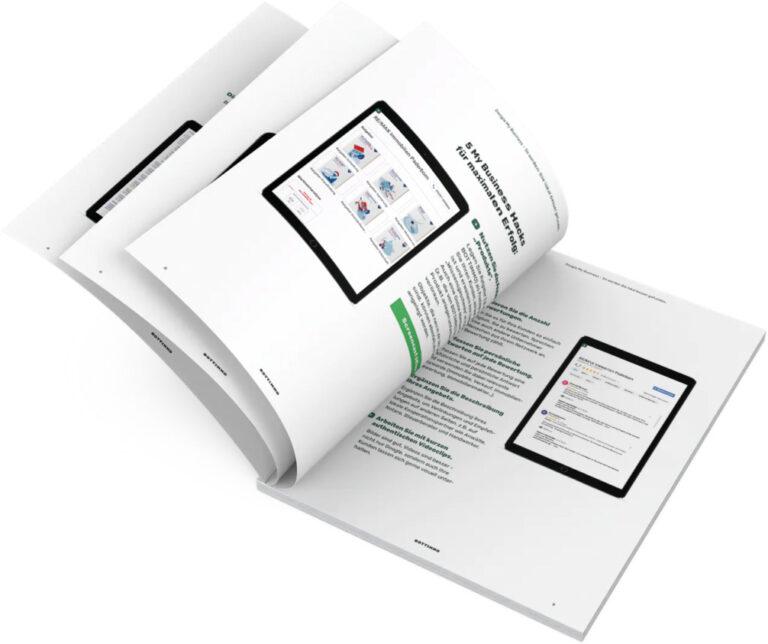 Ratgeber Google My Business für Immobilienmakler