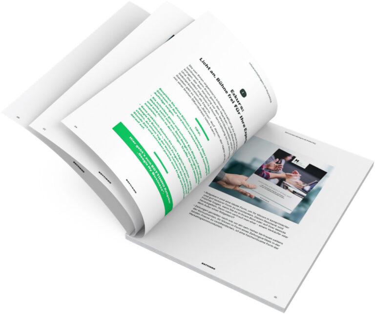 Ratgeber Kundenveranstaltungen im Marketing für Immobilienmakler