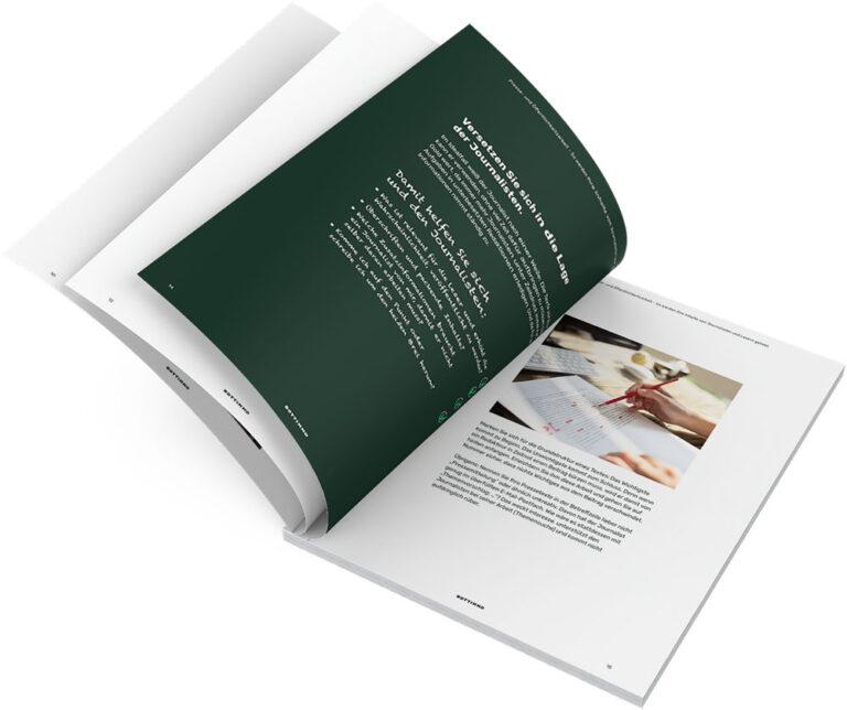 Marketing Ratgeber für Immobilienmakler: Pressearbeit